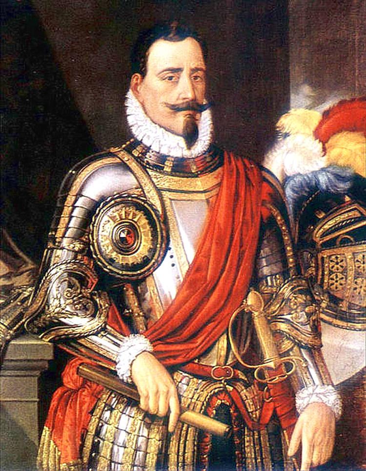 Enigma oro perdido conquistador Ambrosio Ehinger 2