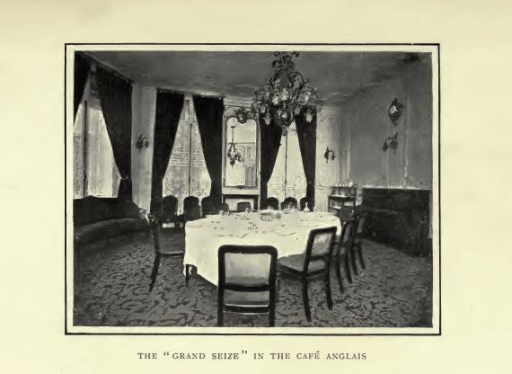 cafe anglais 1912