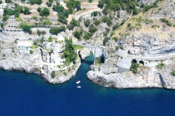Furore unico fiordo Mediterraneo