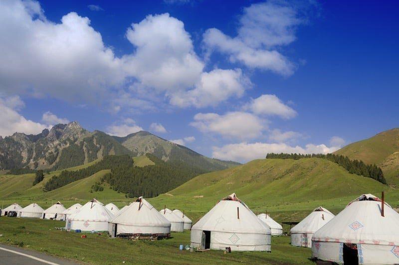 Mongolia cambia todas sus direcciones postales por frases de tres palabras
