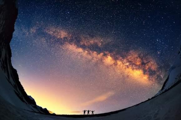 Viajes en grupo / foto Shutterstock