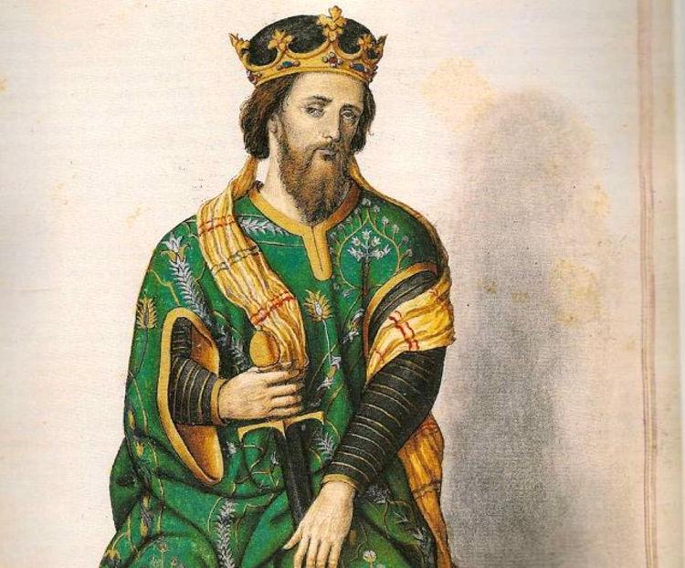 Fruela II, padre de Alfonso Froilaz