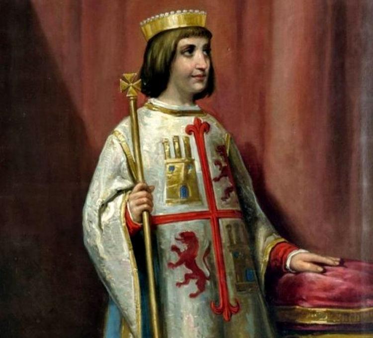 10 reyes historia de España muertos prematuramente