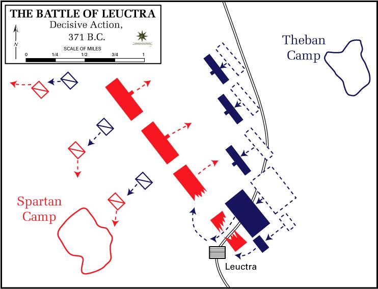 Battle_of_Leuctra,_371_BC_-_Decisive_action