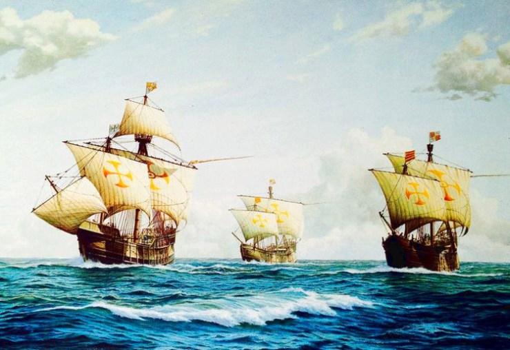 Francisco Hoces olvidado marino español descubrio Paso Drake