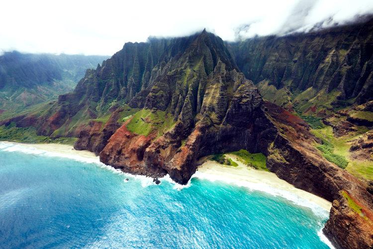 Honopu El Valle Hawaiano De La Tribu Perdida