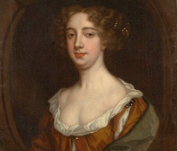 Aphra Behn escritora espia inglesa siglo XVII