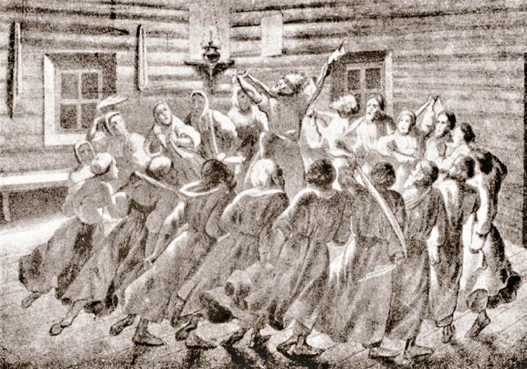 Skoptsy, la secta rusa que promovía la castración para alcanzar la pureza