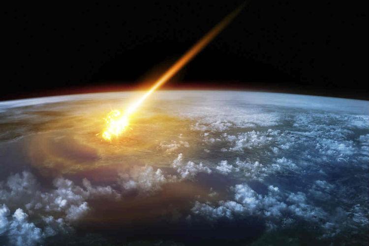 Campo Cielo llanura sudamericana sembrada meteoritos descubrieron españoles 1576