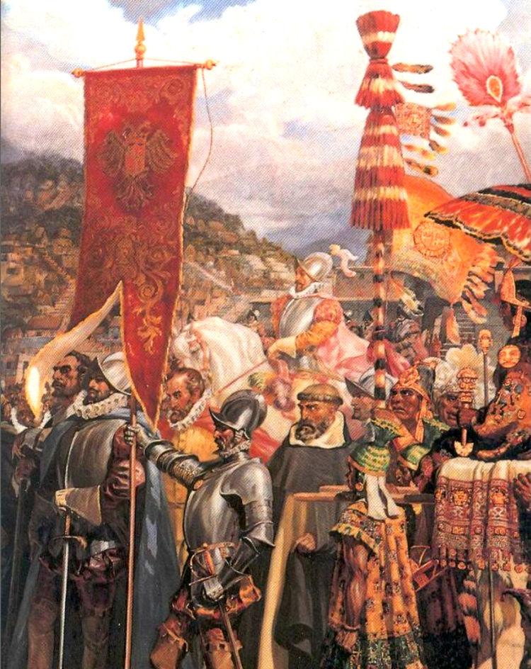 Pedro Bohórquez, el pícaro sevillano que se hizo pasar por nieto de Atahualpa y lideró una rebelión india
