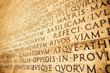 Latín: lengua viva-lengua muerta