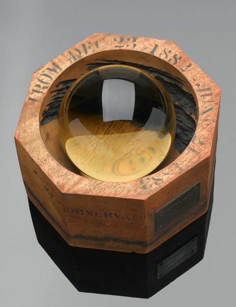 El dispositivo original de Campbell / Foto Science Museum London en Flickr