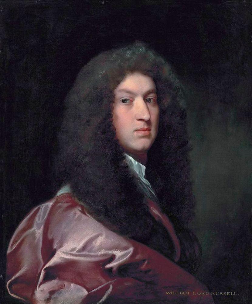 Lord Russell/Imagen: dominio público en Wikimedia Commons