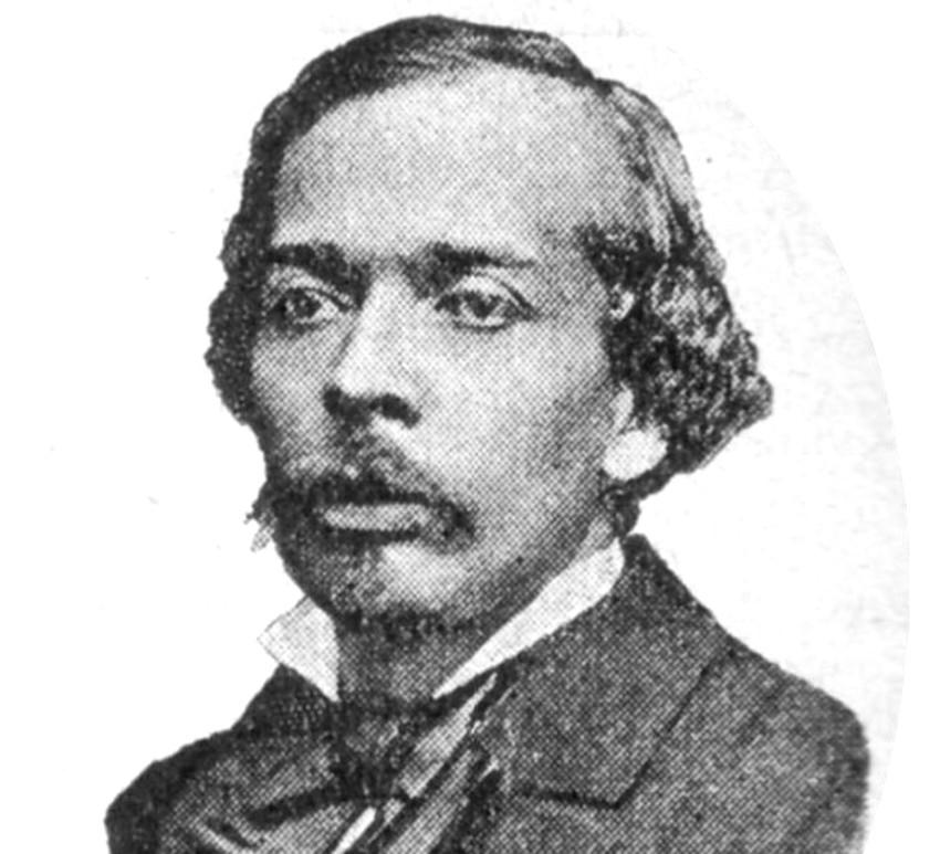 Severiano de Heredia, el primer alcalde afroamericano de una capital occidental