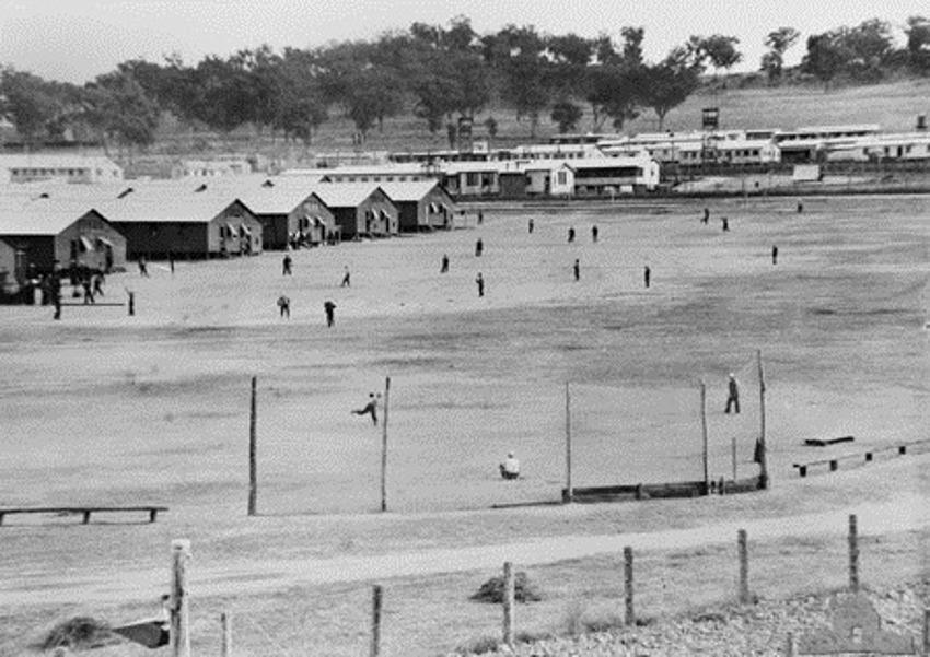 La mayor fuga de prisioneros de la Segunda Guerra Mundial se produjo en un campo de concentración australiano