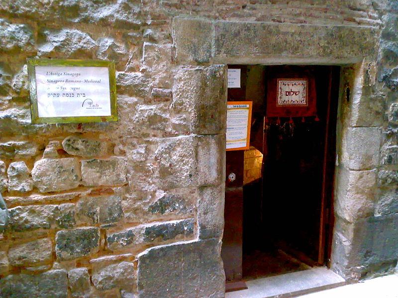 Descubriendo la Barcelona judía con la ruta Sefarad