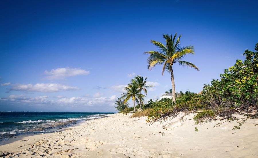 Las islas tropicales que rechazaron la independencia del Reino Unido y quieren unirse a Canadá