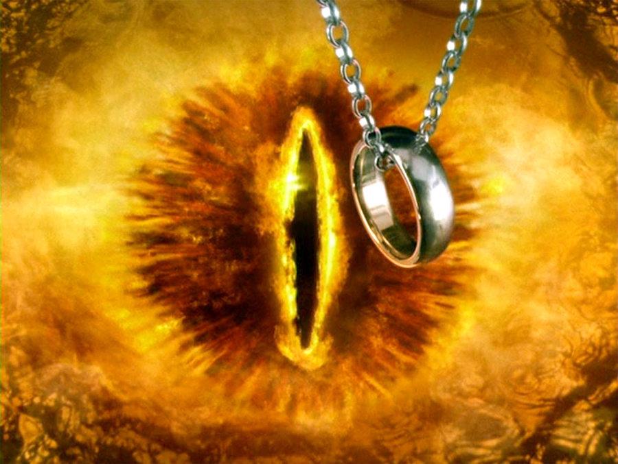 La leyenda del Anillo de Giges, de Platón a Tolkien