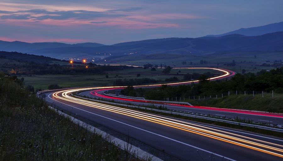 Desplazamientos de verano: estas son las carreteras más peligrosas