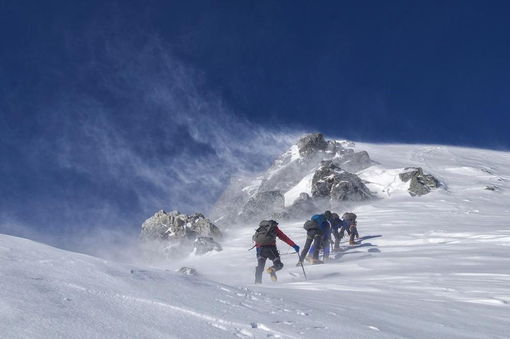 Los destinos de montaña más peligrosos