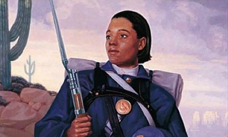 Cathay Williams, la ex-esclava que se hizo pasar por hombre para alistarse en el ejército de EEUU