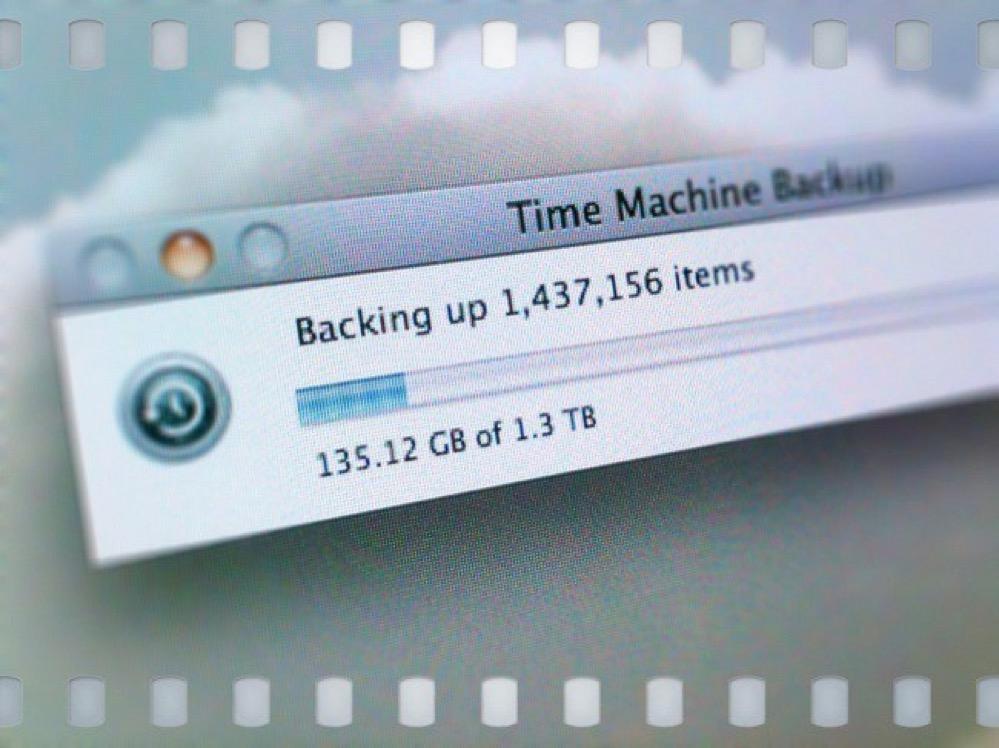Backup redundante: no esperes más para usarlo