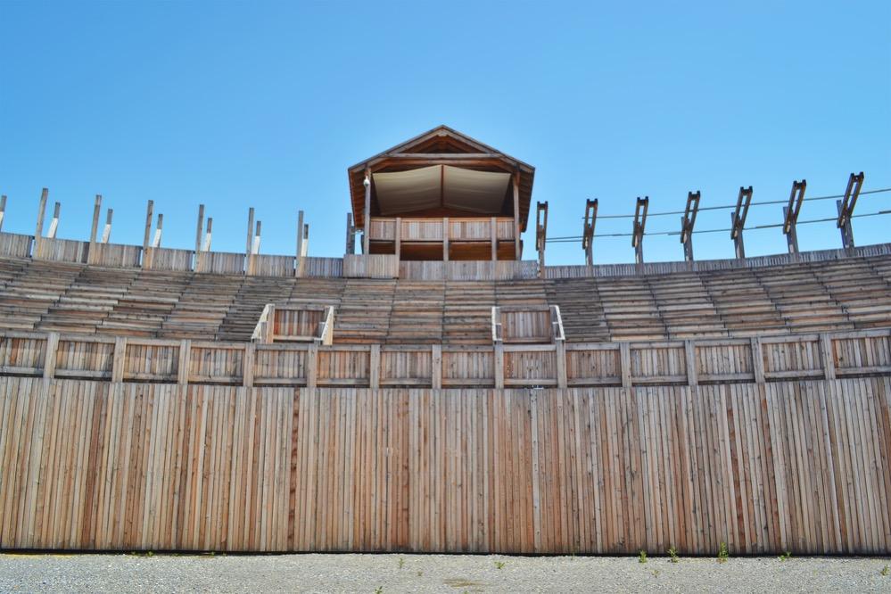 El desplome del anfiteatro de Fidenas, la mayor tragedia de la Historia ocurrida en un espectáculo público