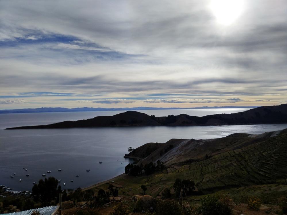 El Lago Titicaca y el nacimiento de la civilización Inca en la Isla del Sol