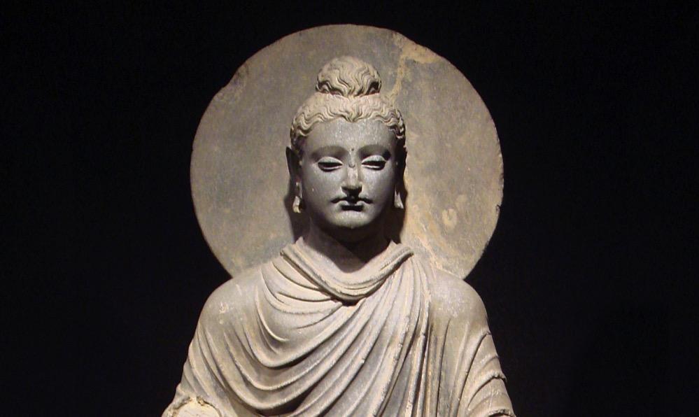 Cómo la influencia griega dio origen a las primeras representaciones de Buda: el arte de Gandhara