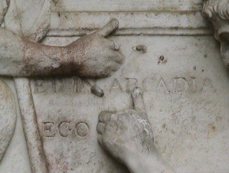 La indescifrada inscripción de Shugborough, 250 de años de fascinación por el misterio
