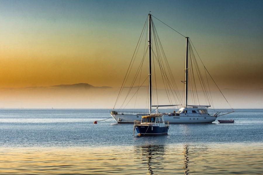 Top 5 de destinos en barco con Click & Boat para 2018