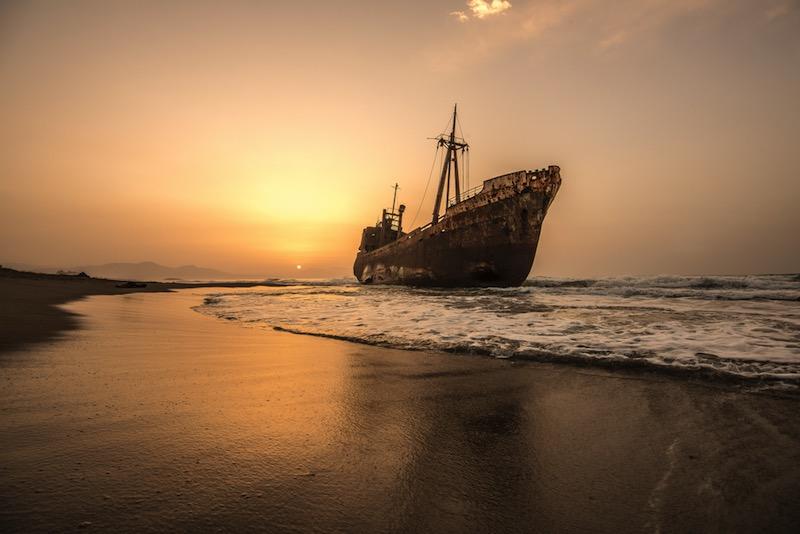 La leyenda del Ourang Medan, el misterio del barco que nunca existió
