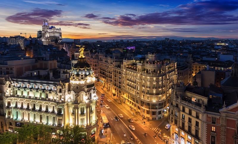 Cómo Magerit llegó a ser Madrid: el origen del nombre de una ciudad