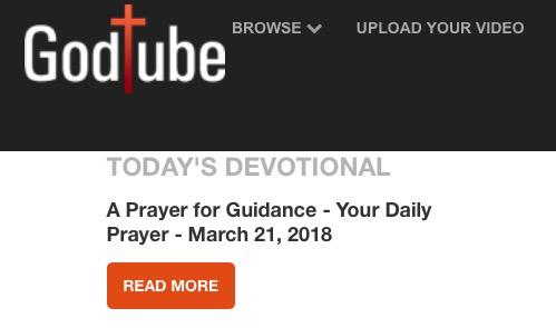 GodTube, la red social de videos cristianos
