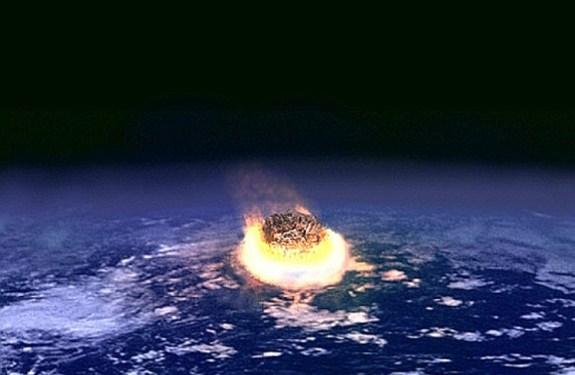 La explosión del bólido que pudo haber provocado una guerra nuclear por error en 2002