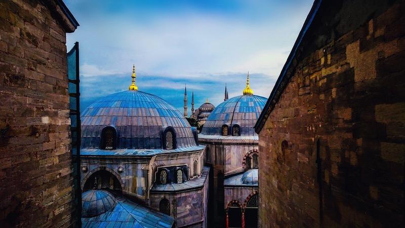 Qué ver en Estambul: 4 lugares curiosos y secretos que no conocías