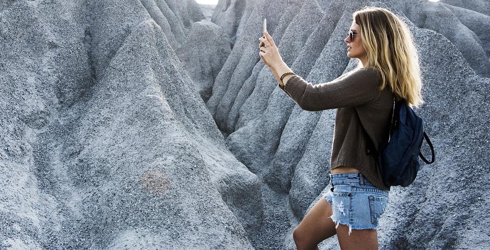 Cómo tener datos 4G y mantener tu número de Whatsapp cuando viajas fuera de Europa