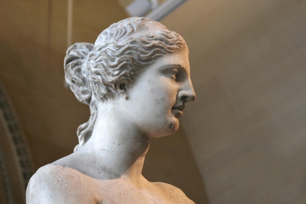 Cómo un campesino griego encontró la estatua más famosa del mundo