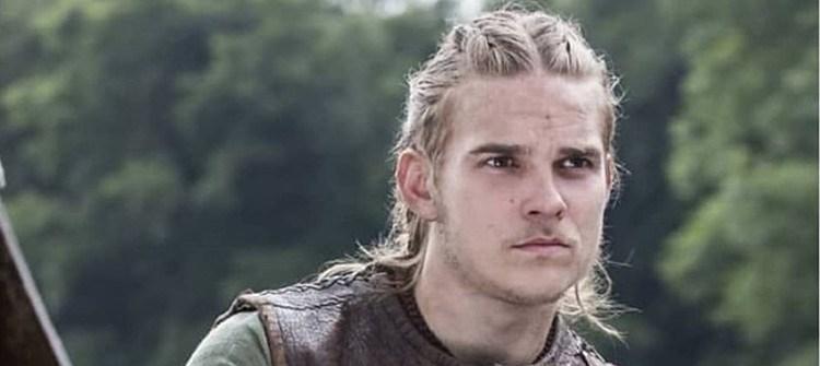 La historia de Halfdan, el hijo de Ragnar Lodbrok que fue rey de Northumbria