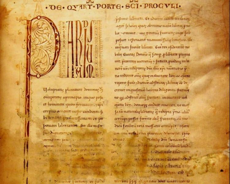 Liber Paradisus, el documento que liberó a miles de siervos en la Bolonia del siglo XIII