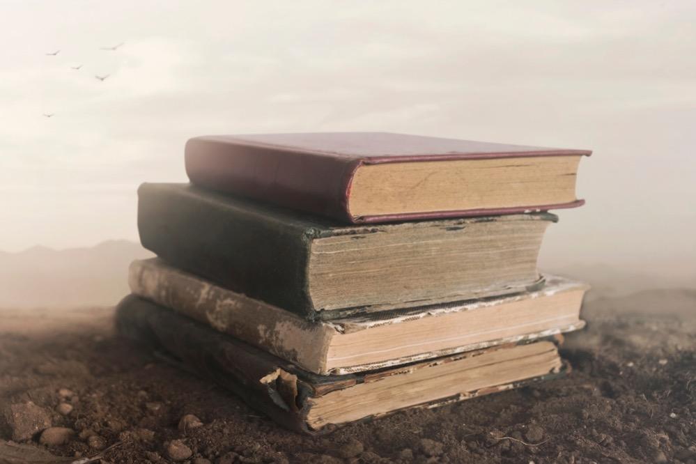 5 obras literarias, perdidas en los últimos 5 siglos, que pudieron haber sido excepcionales