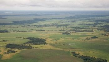 Llanos de Moxos
