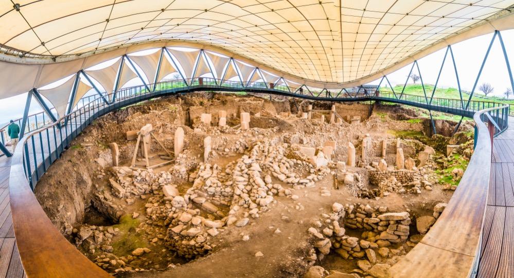 Un estudio sugiere que en Göbekli Tepe se organizaban grandes festivales estacionales para reclutar trabajadores