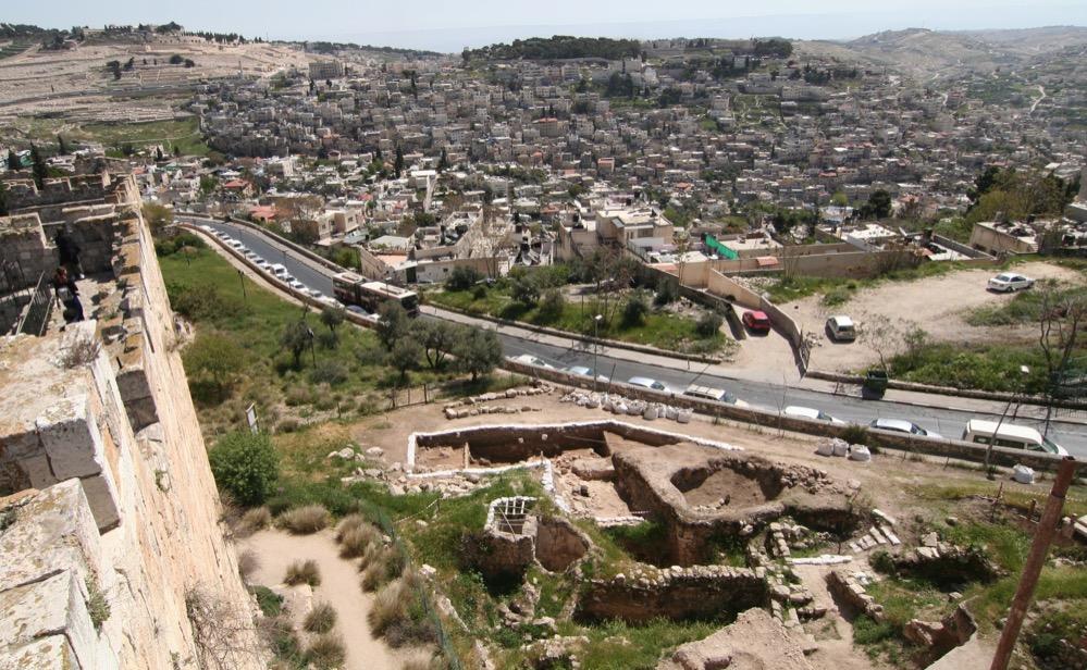 Encuentran evidencias de la conquista de Jerusalén por Babilonia en el siglo VI a.C.