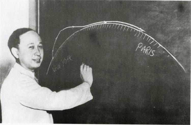 Qian Xuesen, el científico expulsado de Estados Unidos  que metió a China en la carrera espacial