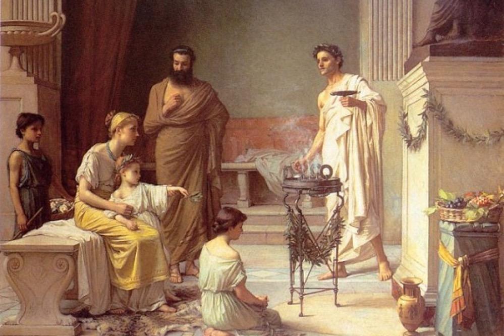 Marco Terencio Varrón, el erudito romano que concibió la existencia de microorganismos dieciséis siglos antes de que se descubrieran