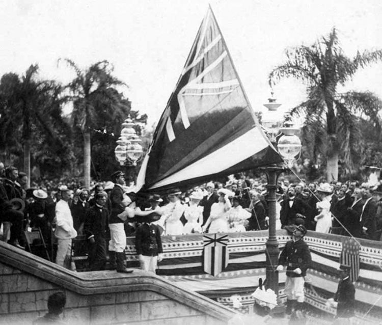 El golpe que supuso el derrocamiento del Reino de Hawái y su anexión a EEUU por la población blanca