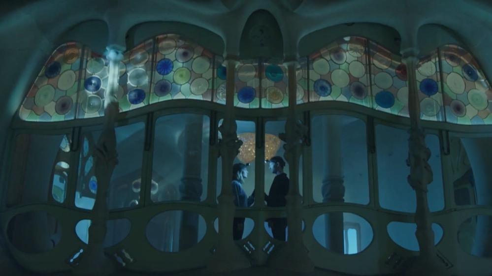 Noches de Luna, las mágicas visitas nocturnas a la Casa Batlló