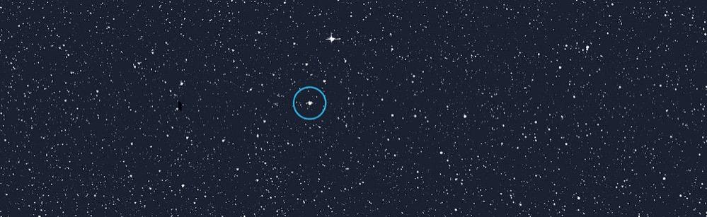 La NASA descubre que la antigua estrella que marcaba el Norte, famosa por su asociación con las pirámides, sufre eclipses