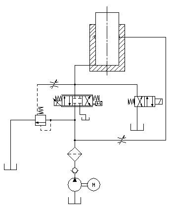 High Precise Ball Screw Hydraulic Universal Tensile